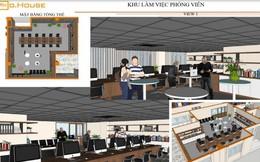 TP.HCM chính thức thành lập Trung tâm báo chí