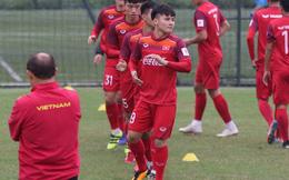 BLV Quang Huy: 'U22 Việt Nam hưởng lợi từ điều lệ mới của SEA Games'