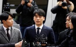 Thành viên Big Bang vướng bê bối môi giới mại dâm, cổ phiếu ngành giải trí Hàn Quốc lao dốc
