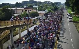 Tòa án Tối cao Mỹ cho phép bắt giữ người nhập cư vừa mãn hạn tù