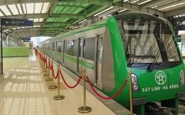 Những ai sẽ tham gia vận hành tuyến đường sắt đô thị Cát Linh - Hà Đông?