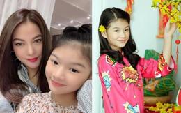 Con gái Trương Ngọc Ánh và Trần Bảo Sơn xinh đẹp, thần thái khác biệt