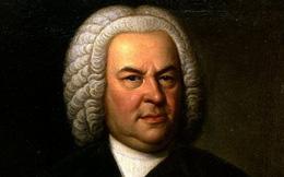 Johann Sebastian Bach - nhà soạn nhạc vĩ đại người Đức được Beethoven gọi là 'Cha đẻ của hòa âm'
