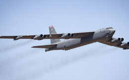 B-52 của Mỹ bất ngờ xuất hiện gần bán đảo Triều Tiên