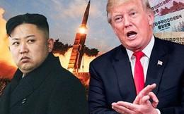 Hậu thượng đỉnh Mỹ-Triều 2, Mỹ bất ngờ siết cấm vận Bình Nhưỡng bằng cách trừng phạt TQ