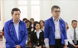 Xét xử vụ án tại Vietsovpetro: Nguyên Tổng Giám đốc Từ Thành Nghĩa lĩnh án 3 năm 6 tháng tù
