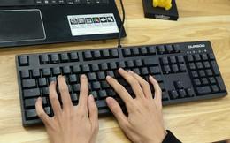 10 lỗi bấm nhầm bàn phím oái oăm và cách chỉnh về như cũ