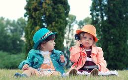 """Phụ huynh không nên trêu con nhỏ có """"bạn trai"""",""""bạn gái""""?"""