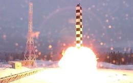 Nga khẳng định ICBM Sarmat có thể xé nát mọi hệ thống phòng không