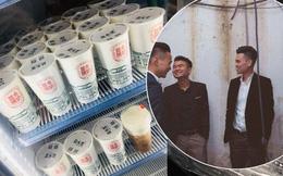 Chuyện về những 'anh sếp của năm': Sinh nhật nhân viên 23 tuổi tặng 23 cốc trà sữa, diện mạo điển trai lại càng gây choáng ngợp
