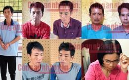 Vụ sát hại nữ sinh giao gà: Tiếp tục đấu tranh mở rộng chuyên án