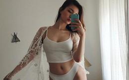 Girl xinh sở hữu những điểm đắt giá trên body khiến hội con trai muốn chinh phục bằng được