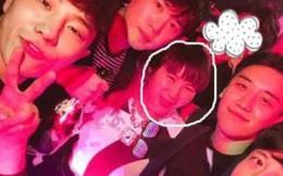 Danh tính của 'nữ kim chủ' chụp ảnh cùng Ji Chang Wook tại hộp đêm của Seungri: Quan hệ mật thiết với Hội Tam Hoàng, có chồng quyền lực nhất nhì Đài Loan