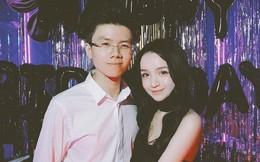 Bạn gái Phan Hoàng khoe ảnh được 'ông xã' tổ chức sinh nhật sớm, lãng mạn vô cùng