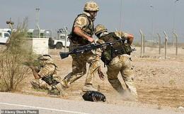 Hàng ngàn binh sĩ được cấp Viagra, liệu pháp sex