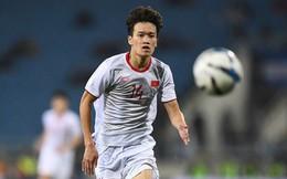 Sút hay nhưng chưa gặp may, tiền đạo điển trai của U23 Việt Nam được fan đồng lòng động viên