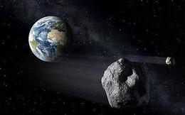Tiết lộ số lượng 'khủng' thiên thạch có thể đâm Trái đất vào năm 2020