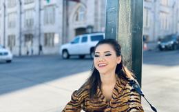 Bị chê hát như la hét tại 'American Idol', Myra Minh Như nói gì?