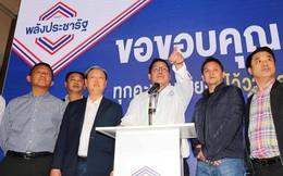Thái Lan: Bất ngờ lưỡng đảng cùng tuyên bố lập chính phủ