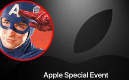 """Chuyện lạ lúc nửa đêm tại trụ sở Apple: Captain America """"gọi nhỡ"""" và sự thật ẩn giấu đằng sau?"""