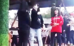 Yêu cầu xác minh làm rõ vụ 3 học sinh đánh tàn bạo một nữ sinh