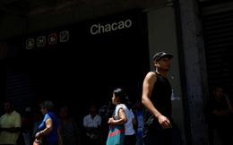 Venezuela lại mất điện