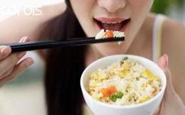 Ăn quá nhanh có hại như thế nào?