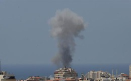 Chảo lửa Trung Đông: Bạo lực ở Gaza bùng phát trở lại