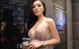 Nhìn vào thứ này trong căn hộ của Hoa hậu Kỳ Duyên, nhiều người giật mình vì sự giàu có