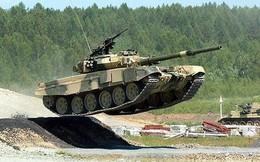 Interfax: Nga hoàn thành hợp đồng cung cấp xe tăng T-90S cho Việt Nam