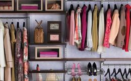 Bật mí 3 phép thuật dọn dẹp tủ quần áo của Kondo Marie: Vứt bỏ đồ cũng là cả một nghệ thuật