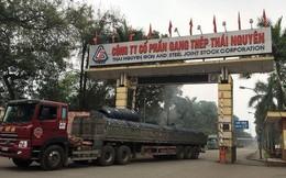 Nhà thầu TQ đòi tăng vốn cả trăm triệu USD ở dự án gang thép
