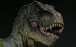 Tìm ra con khủng long bạo chúa lớn nhất lịch sử - vị vua thực sự của loài khủng long khát máu nhất kỷ Jura