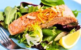 Những nguồn protein lành mạnh cho chế độ ăn hàng ngày