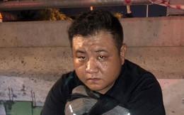Lộ diện kẻ vận chuyển gần 900 bánh heroin vừa bị bắt ở TPHCM