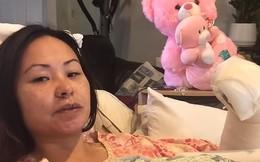 Rúng động vụ cướp đâm giáo viên gốc Việt đang mang thai tới 10 nhát