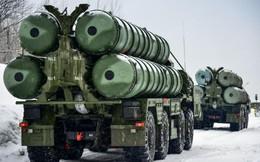 Bị S-400 'chiếu tướng' ngay cửa ngõ, NATO phải 'nín lặng' trước Nga?