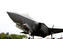 """Mỹ sẵn sàng """"đá"""" Thổ Nhĩ Kỳ khỏi chương trình F-35 vì lo sợ S-400 của Nga?"""