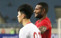 Chuyện giờ mới kể: 'Ông chú' U23 Indonesia đã dùng lời lẽ gì để khiêu khích Đình Trọng?