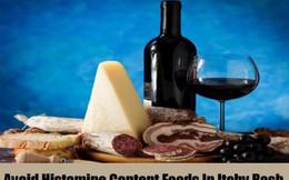 5 loại thực phẩm những người có cơ địa dị ứng nên tránh