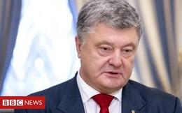BBC chấp nhận đền bù cho Tổng thống Ukraine do đăng tin sai sự thật