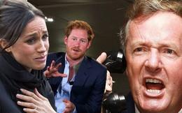 Nhà báo kỳ cựu gây sốc khi tuyên bố sự thật đen tối bên trong mối quan hệ giữa Meghan và Harry khiến nhiều người gật gù đồng tình