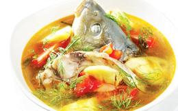 Muốn khỏe, hãy ăn cá