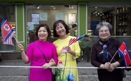 Bị cấm vận, Triều Tiên chào mời du khách Việt Nam