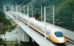Báo cáo Bộ Chính trị dự án đường sắt tốc độ cao Bắc – Nam