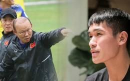 """Huỳnh Tấn Sinh: """"Sau tất cả, tôi sẵn sàng đổ máu vì HLV Park Hang-seo"""""""