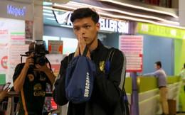 Đài Thái Lan dùng Beckham bào chữa cho thẻ đỏ trong trận thua U.23 Việt Nam