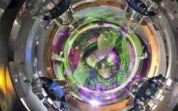 Chuẩn bị bật lại cỗ máy phát hiện ra sóng hấp dẫn. Nó đã mạnh hơn 40% so với trước!