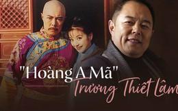 """""""Hoàng A Mã"""" Trương Thiết Lâm: Đào hoa từ trong phim ra ngoài đời và những scandal tình ái ồn ào khiến công chúng ngán ngẩm"""