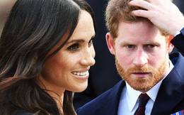 Meghan bị nhân viên trong cung điện hoàng gia đặt biệt danh đầy mỉa mai nhưng phản ứng của Hoàng tử Harry mới là điều đáng chú ý